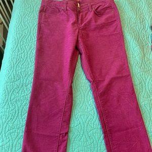 Lightweight Corduroy Pants